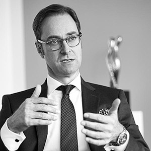 Dr. Markus Gotzens